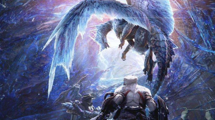 《怪物猎人世界:冰原》销量过400万 3月增长150万份-有饭研究