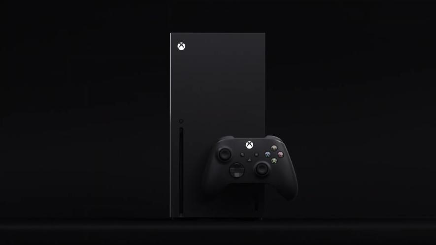 微软新Xbox SeriesX2020年底发售 《地狱之刃2》同步首发-有饭研究