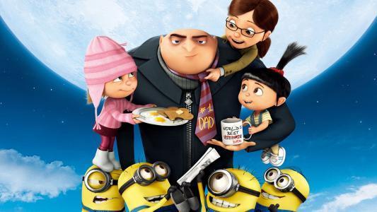 《小黄人大眼萌》续集2020年7月上映 前作国内票房过10亿元-有饭研究