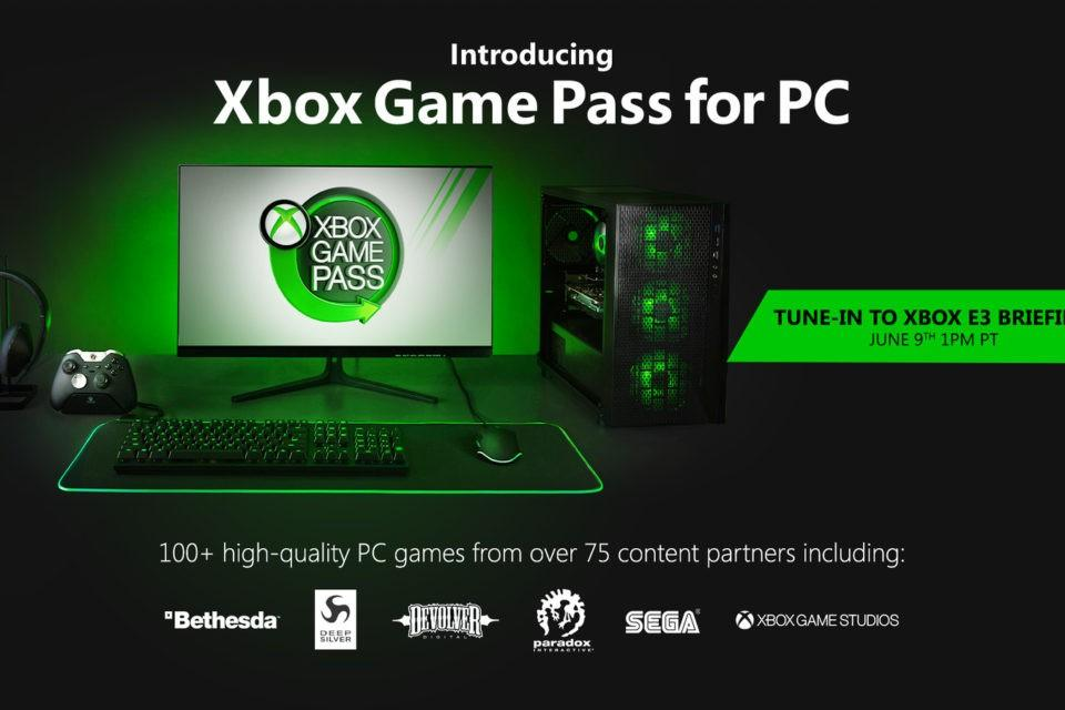 微软将推出PC游戏包月会员 免费玩《极限竞速》《光环》等100款游戏-有饭研究