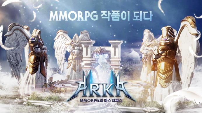 游陆信息科技《ARKA》在韩爆红,腾讯云为MMO游戏出海保驾护航-有饭研究