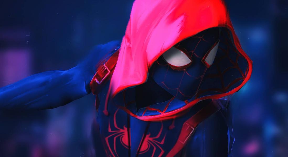 《蜘蛛侠:平行宇宙2》将于2022年底上映 剧情以爱情为主-有饭研究