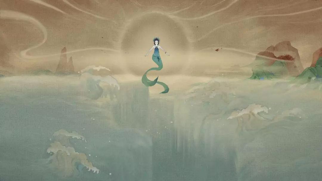 名画加持故宫博物院背书,绘真妙笔千山里的白居易和杨贵妃都是怎么回事?-有饭研究