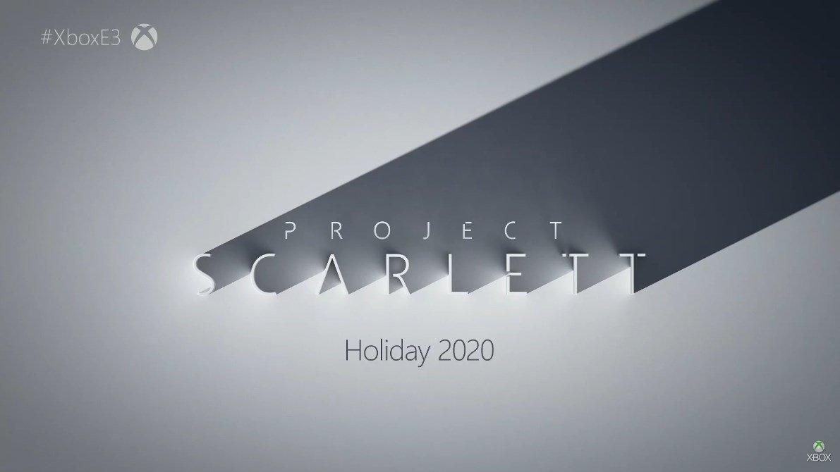 Xbox新主机2020年圣诞节发售 《光环:无限》护航-有饭研究