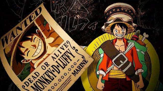 优衣库3月起再发动漫UT 《海贼王》《高达》《名侦探柯南》在列-有饭研究