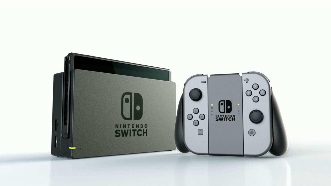 任天堂或在6月发两款新Switch 一款高性能一款更便携-有饭研究