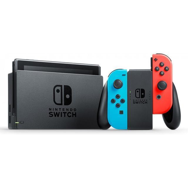 任天堂Switch总销量过3227万 2019年或发布低价迷你版-有饭研究