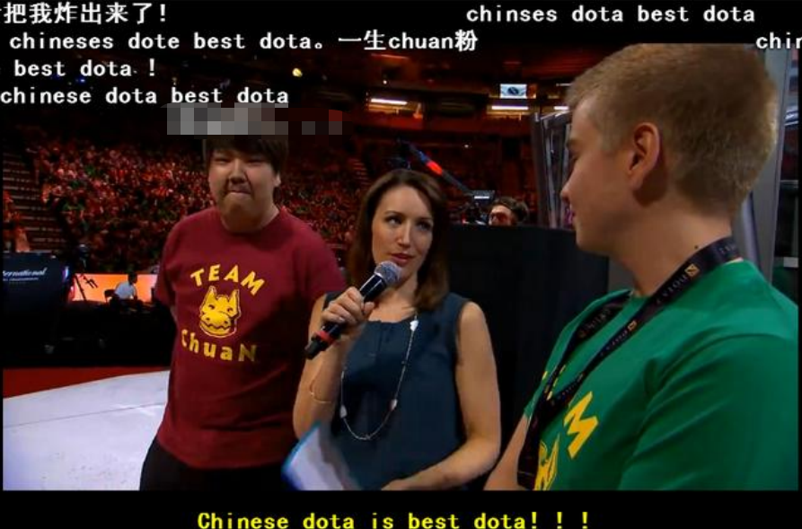 """BestDOTA""之前,先得有更好的中国电竞-有饭研究"