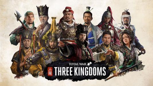 《全面战争:三国》在线人数过14万,超过《彩虹六号》《GTA5》-有饭研究