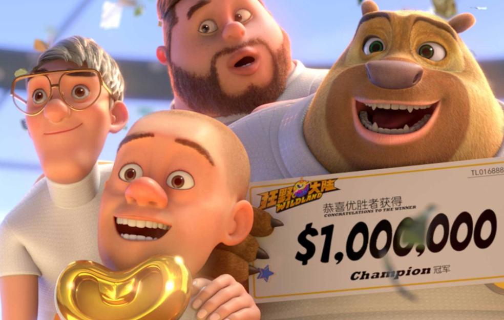 牛年春节档总票房过85亿 表现最稳的不是唐探3也不是李焕英?-有饭研究