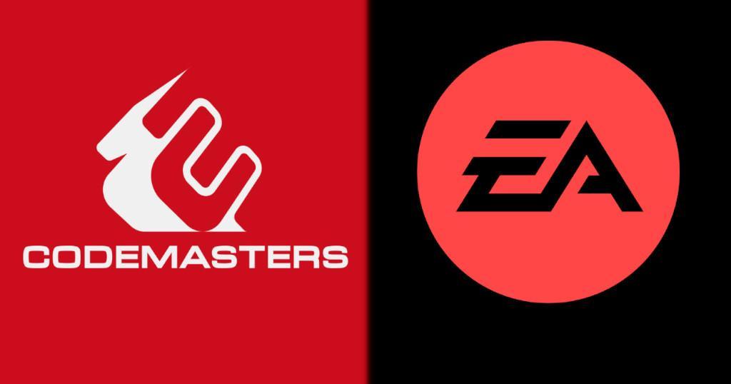 EA12亿美元收购Codemasters 继续加码竞速游戏-有饭研究