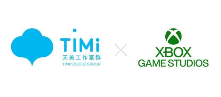 腾讯天美工作室群能和XboxGameStudios合作点啥?-有饭研究