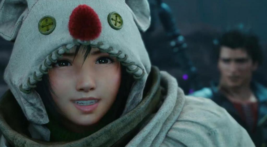 《最终幻想7重制版Intergrade》售价467元 PS4玩家可白嫖PS5版-有饭研究